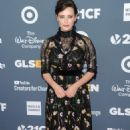 Katherine Langford – 2018 GLSEN Respect Awards in Los Angeles - 454 x 750