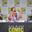 Milana Vayntrub – 'It Came From The 90s' Panel at Comic Con San Diego 2019 - 454 x 299