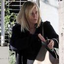 Chelsea Handler – Leaving Katsuya restaurant in LA - 454 x 613