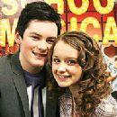 Brad Kavanagh and Samantha Dorrance
