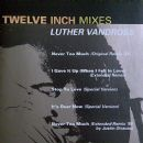 The Twelve Inch Mixes