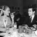 Bette Davis and William Wyler