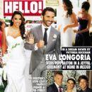 Eva Longoria and Jose Antonio Baston - 454 x 618