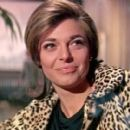 Anne Bancroft in The Graduate