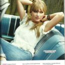 Taylor Swift - Cosmopolitan Magazine Pictorial [United States] (December 2012)