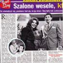 Roman Polanski - Zycie na goraco Magazine Pictorial [Poland] (31 May 2012) - 454 x 598