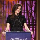 Angelina Jolie : The Hollywood Reporter's 2017 Women in Entertainment Breakfast