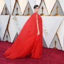 Sofia Carson – 2018 Academy Awards in Los Angeles