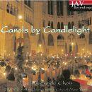 William Mathias - Carols by Candlelight