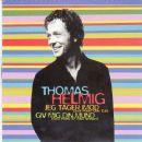 Thomas Helmig - Jeg Tager Imod (Soul Poets Club Cut) / Giv Mig Din Mund (Soul Poets 97' R&B Version)
