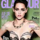 Kristen Stewart Glamour Germany Cover January 2015