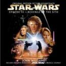 Soundtrack Album - Star Wars: Episode III - Revenge Of The Sith [SOUNDTRACK]