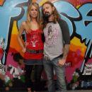 Sheri & Rob Zombie