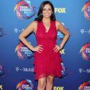 Bethany Mota – 2018 Teen Choice Awards in Inglewood - 454 x 659