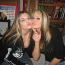 Velvet and Alesia