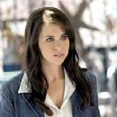 Lacey Chabert as Dona Ellis in Ghost Whisperer