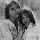 David Cassidy and Kay Lenz - 327 x 496
