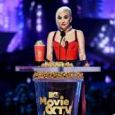 Lady Gaga – 2018 MTV Movie And TV Awards in Santa Monica - 454 x 681