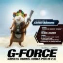 G-Force Wallpaper