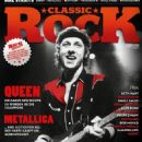 Mark Knopfler - Classic Rock Magazine Cover [Germany] (December 2018)