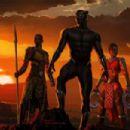 Black Panther (2018) - 454 x 303