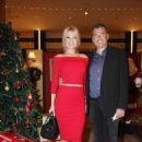 Fei Skorda and Yorgos Liagas: Christmas event