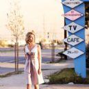 Ashley Benson - Teen Vogue Magazine Pictorial [United States] (April 2012)