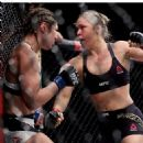 Ronda Rousey-August 1, 2015-UFC 190 - 454 x 464