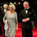 Royal Film Performance 2011 - Hugo in 3D