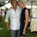 Isabella Calthorpe and Sam Branson