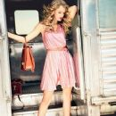 Taylor Swift - Glamour Magazine Pictorial [United States] (November 2012)