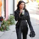 Kourtney Kardashian – Out shopping in Los Angeles
