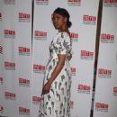 Condola Rashad – 'Woman Walks Ahead' Premiere at 2018 Tribeca Film Festival in NY - 454 x 650