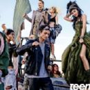 Kylie Jenner Teen Vogue Magazine May 2015