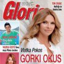Vlatka Pokos  -  Magazine Cover