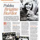 Barbara Lass - Dobre Rady Magazine Pictorial [Poland] (October 2019) - 454 x 642