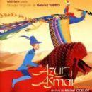 Gabriel Yared - Azur et Asmar