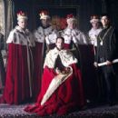 The Tudors (2007) - 454 x 305