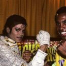 Michael Jackson: A Tribute in Photos