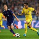RSC Anderlecht v Paris Saint-Germain - UEFA Champions League - 454 x 302