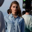 Çagatay Ulusoy & Taylor Marie Hill‬ - Colin's Jeans (S/S 2016)
