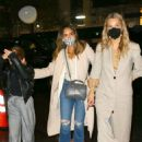Jessica Alba – Night out in New York City