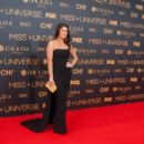 Nia Sanchez- Miss Universe Red Carpet Presentation in Pasay City – Philippines 1/29/ 2017 - 454 x 303