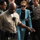 Lindsay Lohan: Last Time In Court!