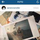Hailee Steinfeld and Cameron Smoller - 454 x 806