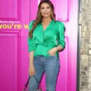 Jessica Jess Wright – MTV Cribs UK Photocall in London - 454 x 713