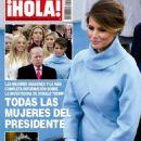 Melania Trump - 454 x 616