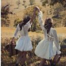 Phoebe Tonkin, Teresa Palmer - Vogue Magazine Pictorial [Australia] (March 2015)