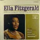 Ella Fitzgerald With Gordon Jenkins' Orchestra And Chorus