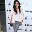 "Vail Bloom - ""In My Sleep"" Premiere In L.A., 15 April 2010"